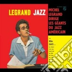 Michel Legrand - Legrand Jazz cd musicale di Michel Legrand