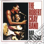 BAD INFLUENCE cd musicale di CRAY ROBERT