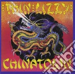 Thin Lizzy - Chinatown cd musicale di THIN LIZZY