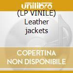 (LP VINILE) Leather jackets lp vinile di Elton John