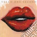 Yello - One Second cd musicale di Yello