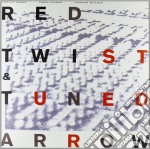 (LP VINILE) Red twist & tuned arrow lp vinile di Christy Doran