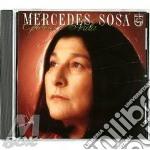 Mercedes Sosa - Gracias A La Vida cd musicale di SOSA MERCEDES