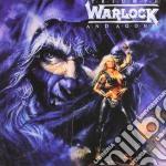 Triumph and agony cd musicale di Warlock