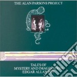 Alan Parsons Project - Tales Of Mystery And Imagination cd musicale di Alan Parsons
