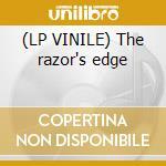 (LP VINILE) The razor's edge lp vinile di Dave holland quintet