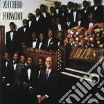 BLUE'S cd musicale di ZUCCHERO