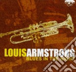 BLUES IN THE NIGHT* cd musicale di Louis Armstrong