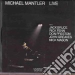 (LP VINILE) Michael mantler live lp vinile di Michael Mantler