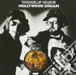 Hollywood dream cd musicale di Newman Thunderclap