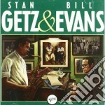 EVANS + GETZ cd musicale di GETZ STAN/EVANS BILL