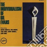 THE INDIVIDUALISM OF cd musicale di Gil Evans