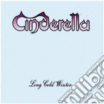 LONG COLD WINTER cd musicale di CINDERELLA