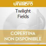 TWILIGHT FIELDS cd musicale di Stephan Music