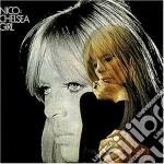 CHELSEA GIRL cd musicale di NICO
