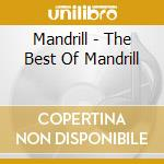 The best cd musicale di Mandrill