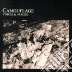 Voices & images cd musicale di Camouflage