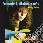 ODYSSEY cd musicale di Yngwie Malmsteen