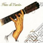 PLAYS DE FALLA cd musicale di DE LUCIA PACO