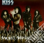 SMASHES, TRASHES AND HITS cd musicale di KISS