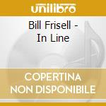 IN LINE cd musicale di Bill Frisell