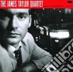 WAIT A MINUTE cd musicale di TAYLOR QUARTET JAMES THE