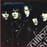 Saraya cd musicale di Saraya
