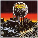 Thin Lizzy - Night Life cd musicale di Lizzy Thin