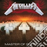 MASTER OF PUPPETS cd musicale di METALLICA