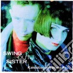 KALEIDOSCOPE WORLD cd musicale di SWING OUT SISTER