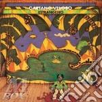 ESTRANGEIRO cd musicale di VELOSO CAETANO