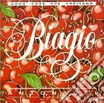 SONO COSE CHE CAPITANO cd musicale di Biagio Antonacci