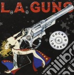 L.A. Guns - Cocked And Loaded cd musicale