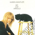 (LP VINILE) My cat arnold lp vinile di Karen Mantler