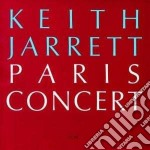 PARIS CONCERT cd musicale di Keith Jarrett