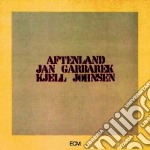 AFTERLAND cd musicale di Jan Garbarek