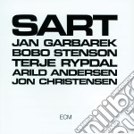 Sart cd musicale di Jan Garbarek