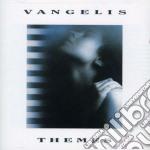 THEMES cd musicale di VANGELIS