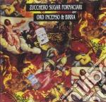 Zucchero - Oro Incenso E Birra cd musicale di ZUCCHERO