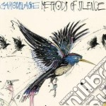 Methods of silence cd musicale di Camouflage