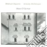 (LP VINILE) Wave of sorrow lp vinile di Misha Alperin