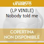 (LP VINILE) Nobody told me lp vinile di Lakshmi Shankar