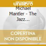 The jazz composer's orchestra cd musicale di Michael Mantler