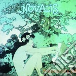 Sommerabend cd musicale di Novalis