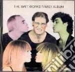 The watt works family album cd musicale di Carla Bley