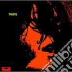 TASTE cd musicale di TASTE