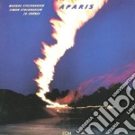 (LP VINILE) Aparis lp vinile di Markus Stockhausen