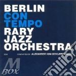 (LP VINILE) Berlin con tempo lp vinile di Miscellanee
