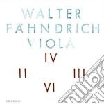 """(LP VINILE) Viola lp vinile di Walter FÃ""""hndrich"""