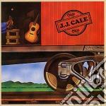 J.J. Cale - Okie cd musicale di J.J. CALE